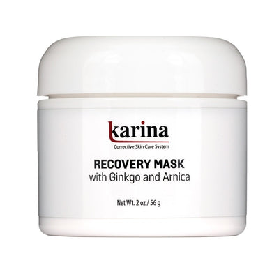 Recovery Mask with Ginkgo and Arnica