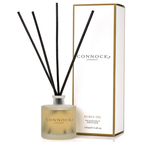 Connock London Kukui Oil Diffuser