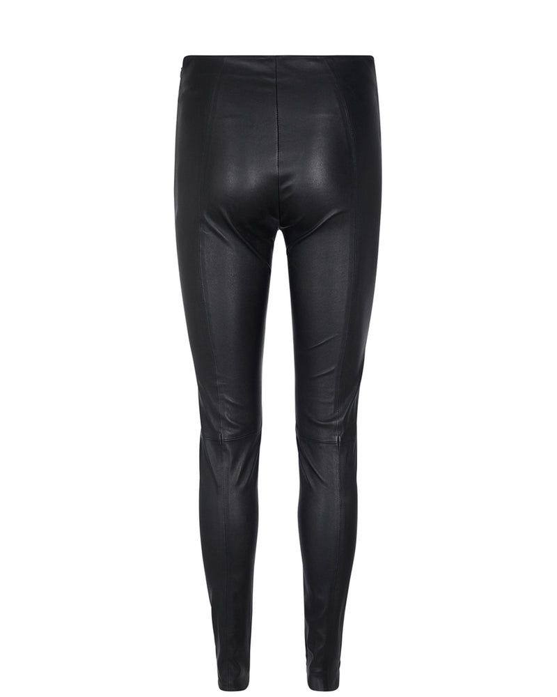 Mos Mosh Lucille Stretch Leather Legging
