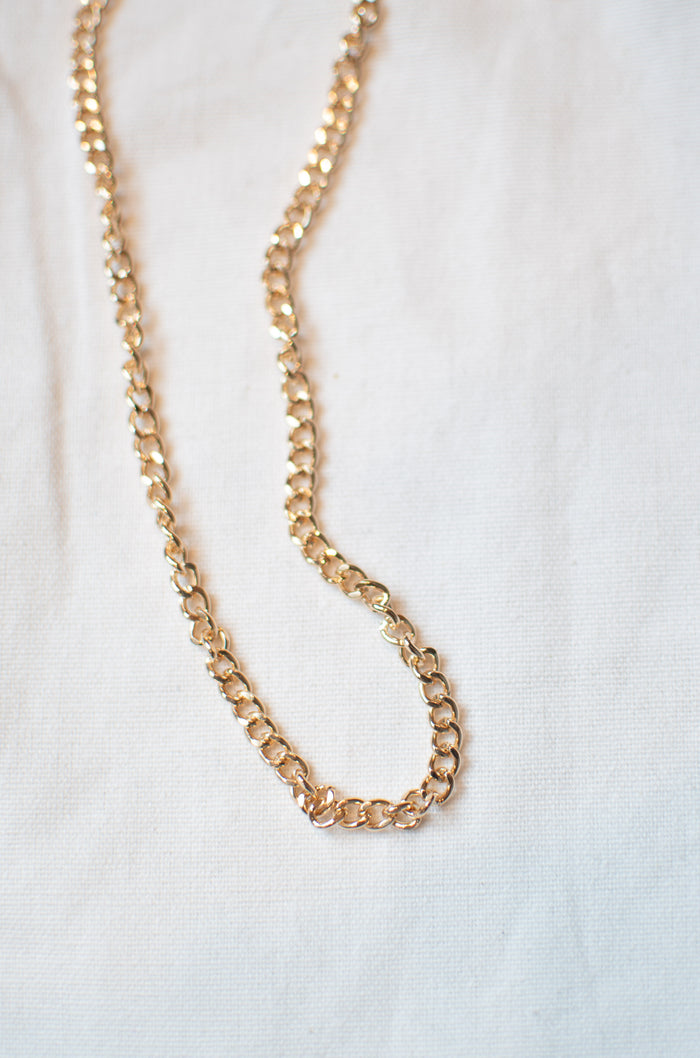 Isobel Chain Necklace