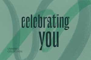 CELEBRATING YOU Gift Card