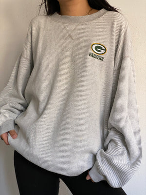 Vintage Green Bay Packers Pullover
