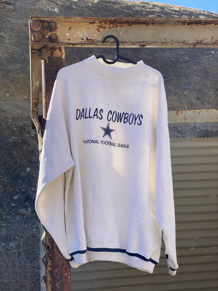 Vintage Dallas Cowboys Pullover
