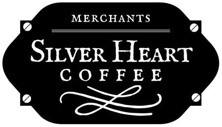 Silver Heart Coffee