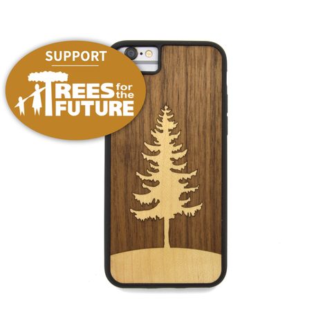 iPhone Case - Trees for the Future