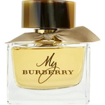 MY BURBERRY by Burberry EAU DE PARFUM SPRAY 3 OZ *TESTER
