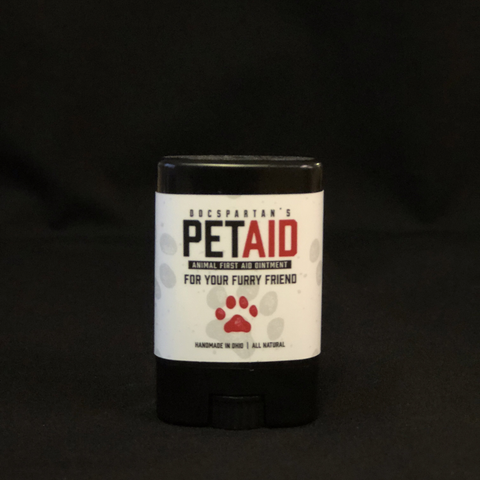 Pet Aid-First Aid Ointment