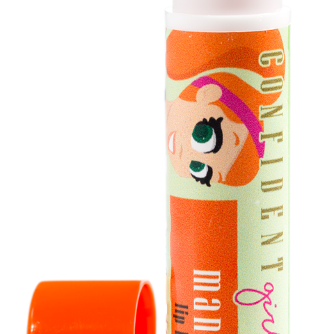 TROPICAL LIP BALM