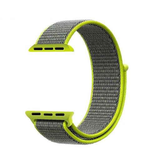 Sport loop for apple watch series 3 2 1