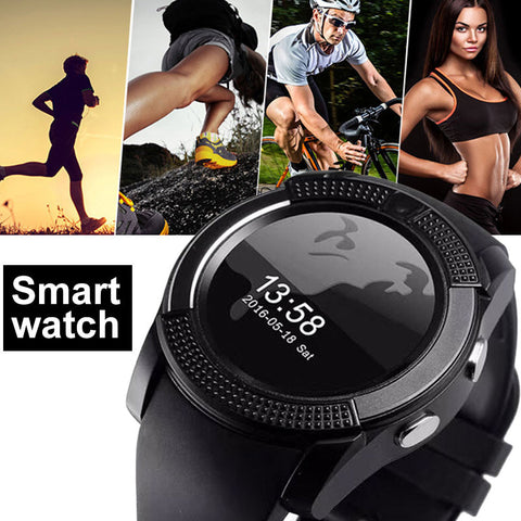 Watch Bluetooth Smart Sport