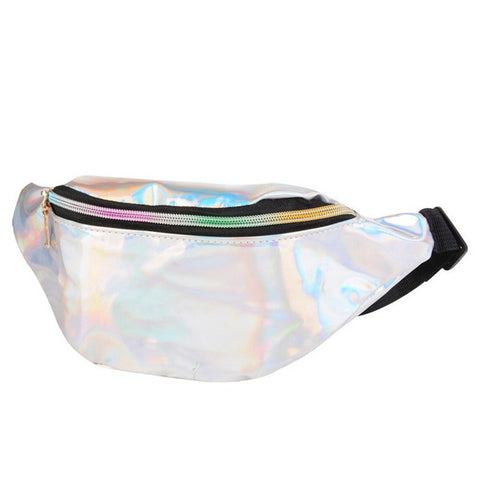 Trendy Trippy Waist Bag