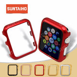 Suntaiho for apple watch 4 protector shell