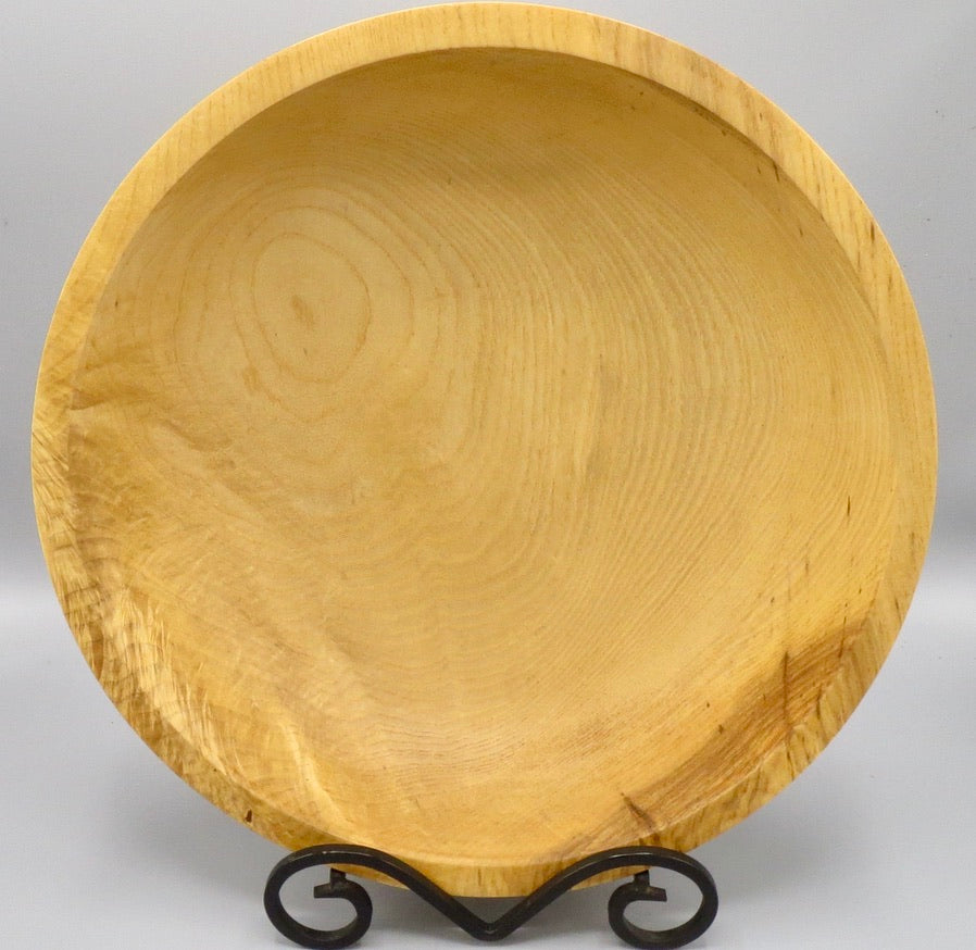 usable hackberry bowl