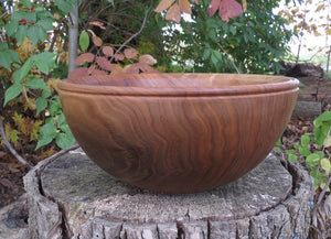Large Butternut Bowl