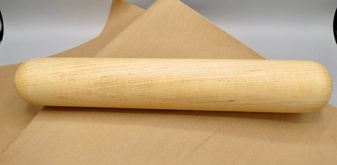 Large Maple Rolling Pin