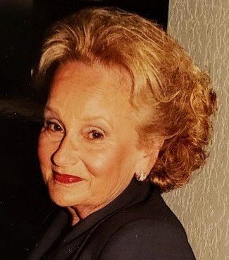 Margit Buchhalter Feldman, 90, was a Holocaust survivor