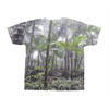 All-Over Print T-Shirts AwesomeRainForest@Home