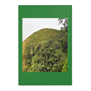 Area Rugs - Top Rainforest of Puerto Rico - Toro Negro over 4,000 feet - Yunque Store