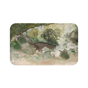 Bath Mat - Caves next to pajaros beach - Mona island PR - Yunque Store