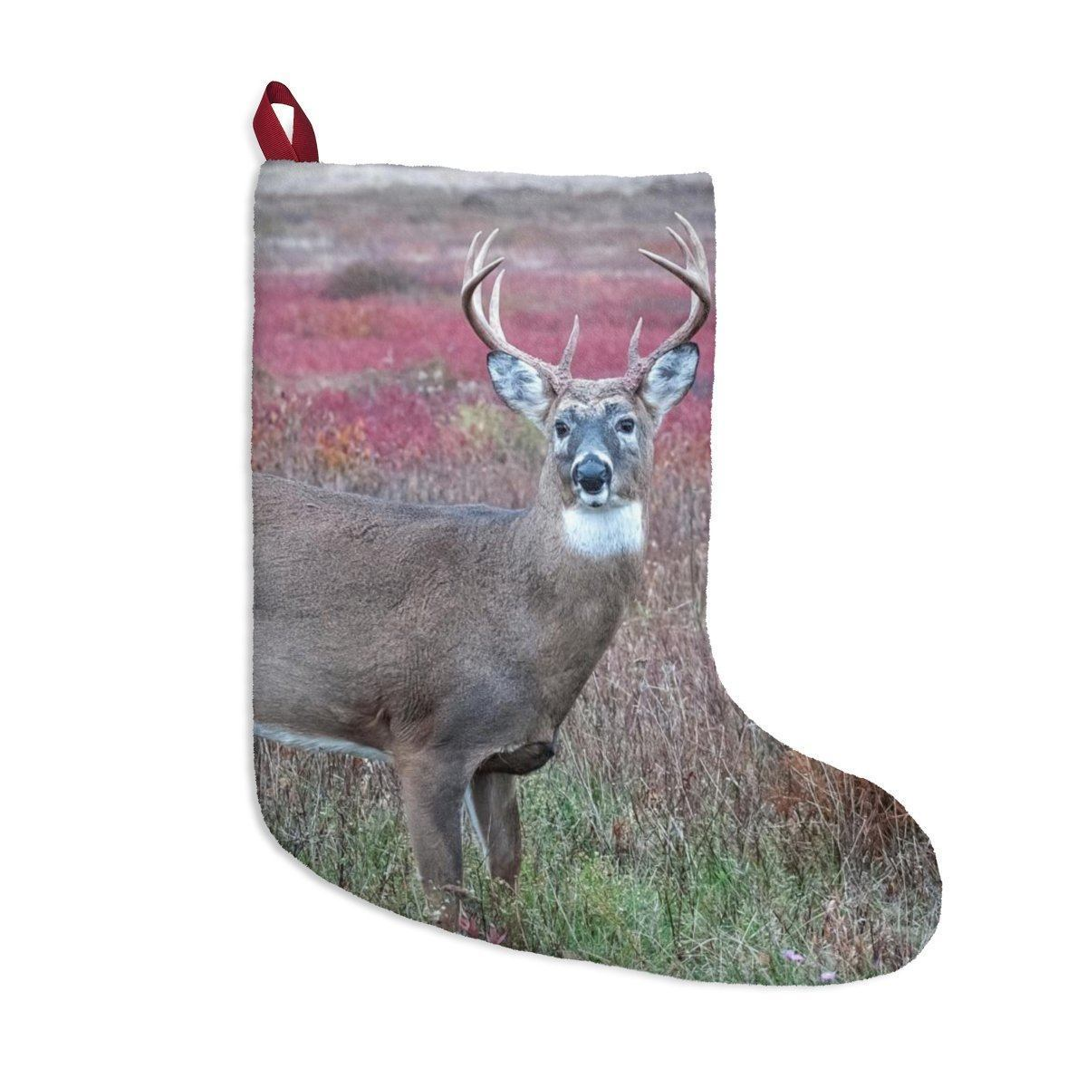 Christmas Stockings - Celebrating the Great Smoky Mountain National Park - Yunque Store