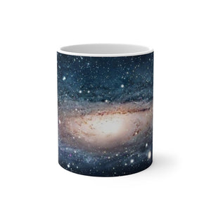 Color Changing Mug - Yunque Store