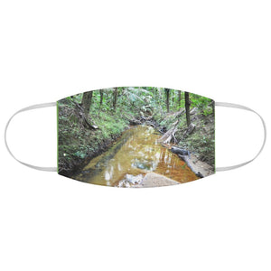 DEAL $6 - Yunque.Store RADIANT BEAUTY 🌈 Reusable Cloth Face Masks - Be Safe - Awesome tropical 🐱‍🐉 El Yunque Rainforest Paradise in Holy River - Puerto Rico 🐸 - Yunque Store