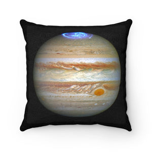 🌟 Faux Suede Square Pillow - The Most AMAZING pictures by the HUBBLE space telescope - 340 miles above Earth - Yunque Store
