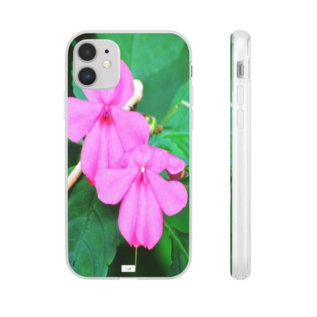 Flexi Cases - iPhone 11, Pro and Max: Yunque.Store real Nikon images from El Yunque - Puerto Rico - Nature@iPhone Phone Case Printify