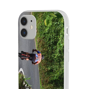 Flexi Cases - iPhone 11, Pro and Max: Yunque.Store real Nikon images from El Yunque Rainforest - Puerto Rico - Nature@iPhone Phone Case Printify