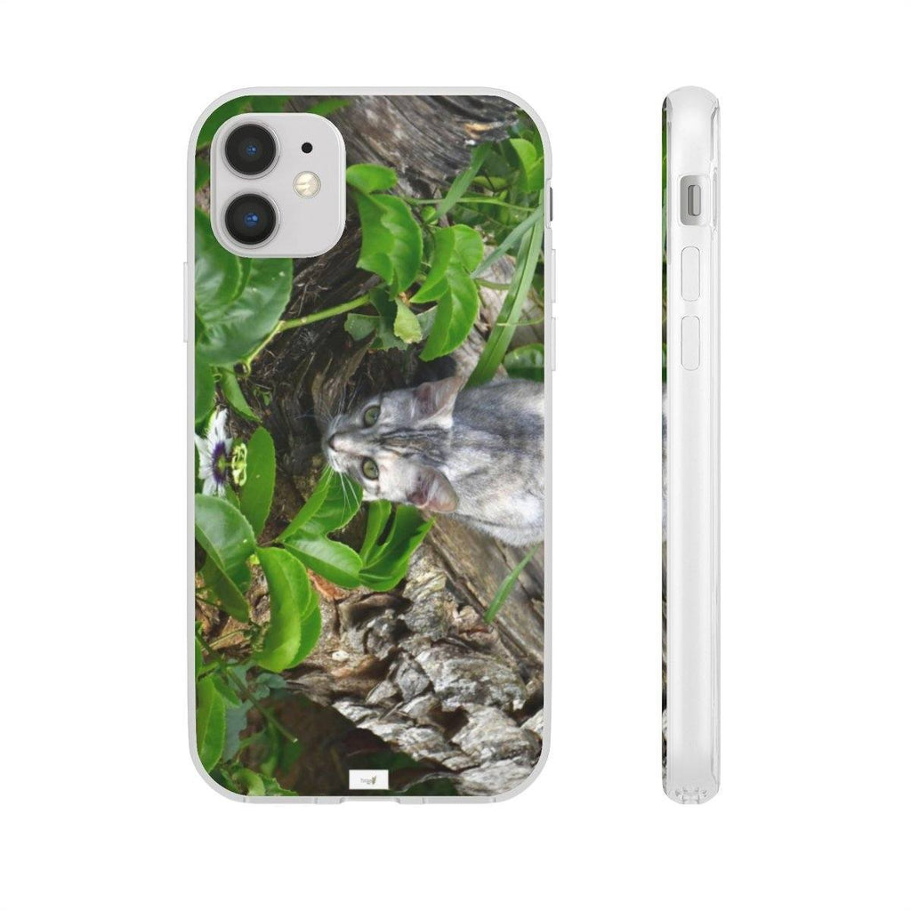 Flexi Cases - iPhone 11, Pro and Max: Yunque.Store real Nikon images from Isabela - Puerto Rico - Nature@iPhone Phone Case Printify
