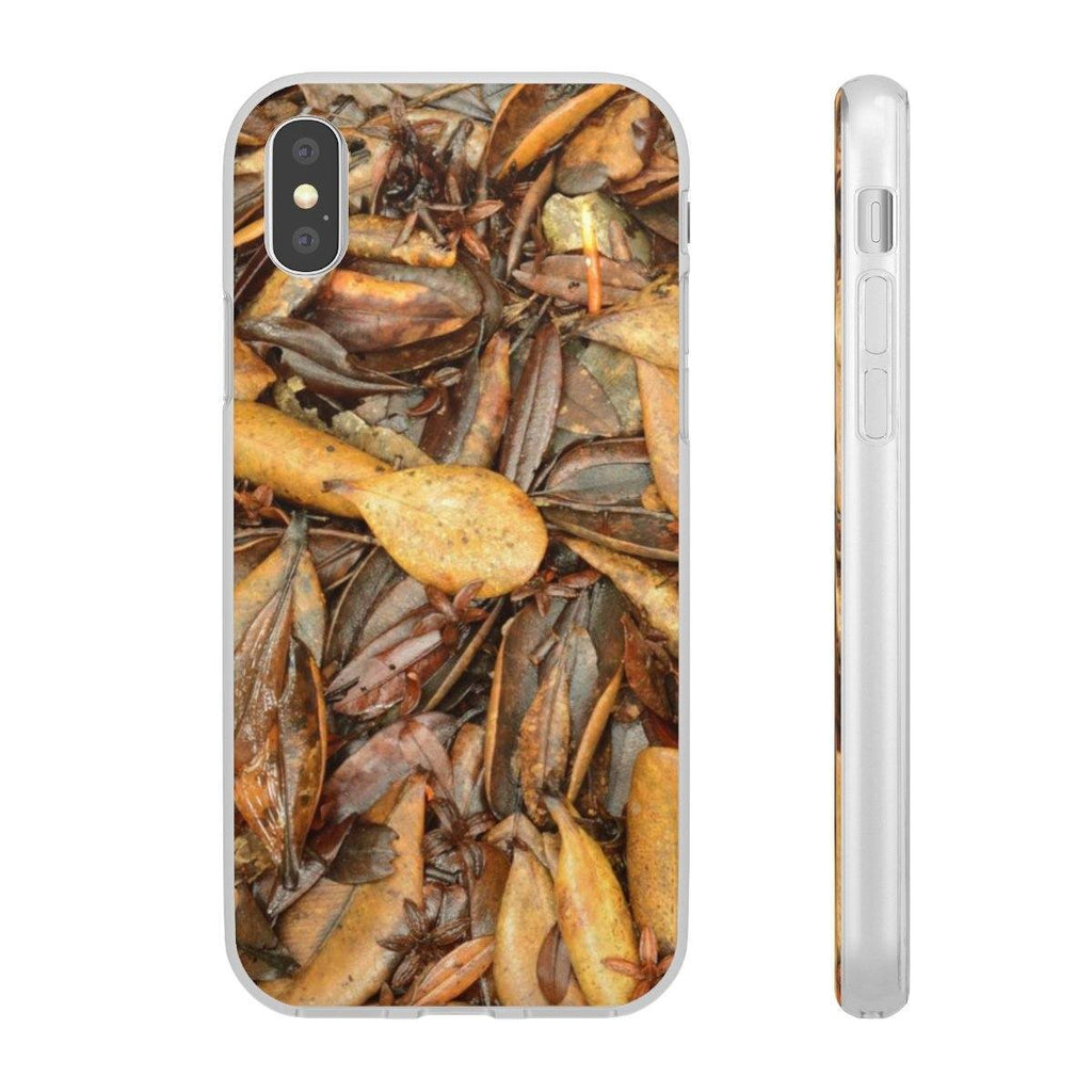 Flexi Cases - tradewinds trail leafs Phone Case Printify