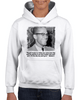 GELATO GLOBAL PRINT - Classic Kids Pullover Hoodie - CELEBRATING MALCOM X AND DR. MARTIN LUTHER KING - Yunque Store