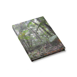 Journal - Blank Paper products Printify