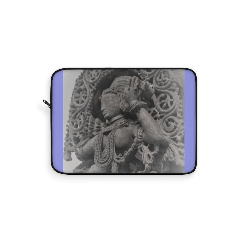 Laptop Sleeve - Hindi Goddess - Yunque Store