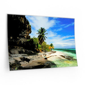 Life@Beach - Wall Decals - Life on the awesome beaches of Puerto Rico - Yunque Store