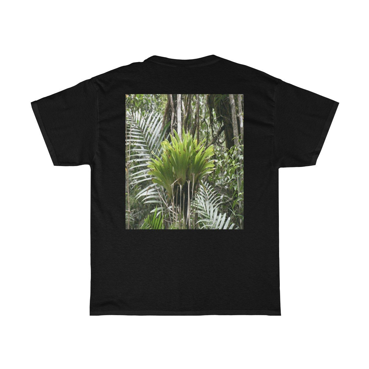 🐱‍🐉 Life@Forest - 😲 $12 - Gilman 5000 - Unisex Heavy Cotton Tee - 👍 BY OPT OnDemand - Fulfilled in Czech Republic - Yunque Store