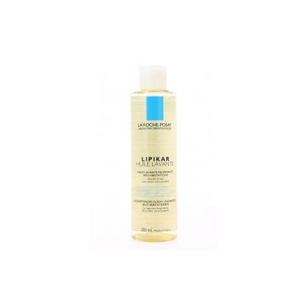 Lipikar Oil washing relipidante 200 ml - Yunque Store