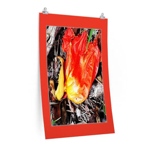 Low cost top-quality Posters - PR Plants and Flowers - Meaito flower Poster Printify