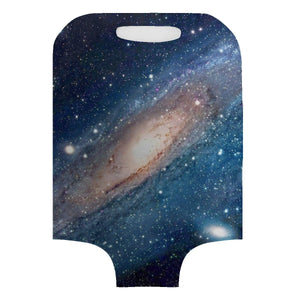 📢 Luggage Cover - The Andromeda Galaxy - 2.5 millions of years from our galaxy 👈 - Yunque Store
