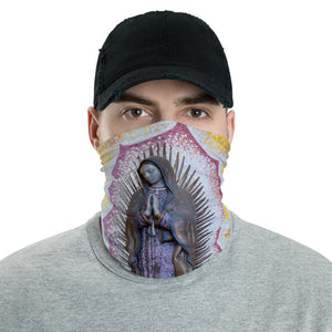 Neck Gaiter Face Mask Coronavirus Protection - Virgin of Guadalupe - Yunque Store