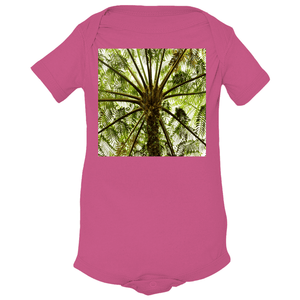 Onesies - The ancient Fern Palm - El Yunque rainforest Puerto Rico - Yunque Store