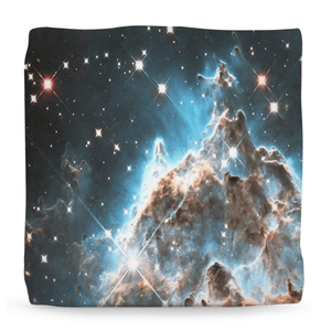 Ottomans - Awesome collection latest discoveries by Hubble/Nasa space telescope - Unique! - Yunque Store