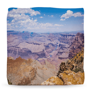Ottomans - The Grand Canyon Marvels - covering 3 states USA - Yunque Store