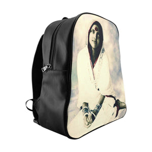 School Backpack - FIXED IMAGE ADVANCED Bags Printify