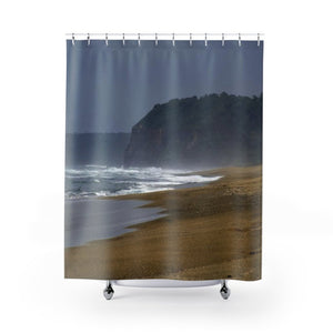 Shower Curtains - Beaches of Isabela PR - Yunque Store