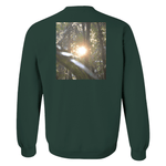 Sweatshirts (Youth Sizes) - Yokahu view and Sunset in cloud forest s in - El Yunque rain forest PR AwsomeRainForest@Home