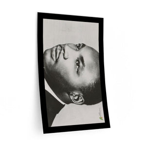 Wall Decals - Dr. MARTIN LUTHER KING JR - 1964 Nobel Peace Prize - Yunque Store