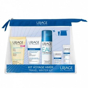 Winter Travel Kit 5 products - Yunque Store