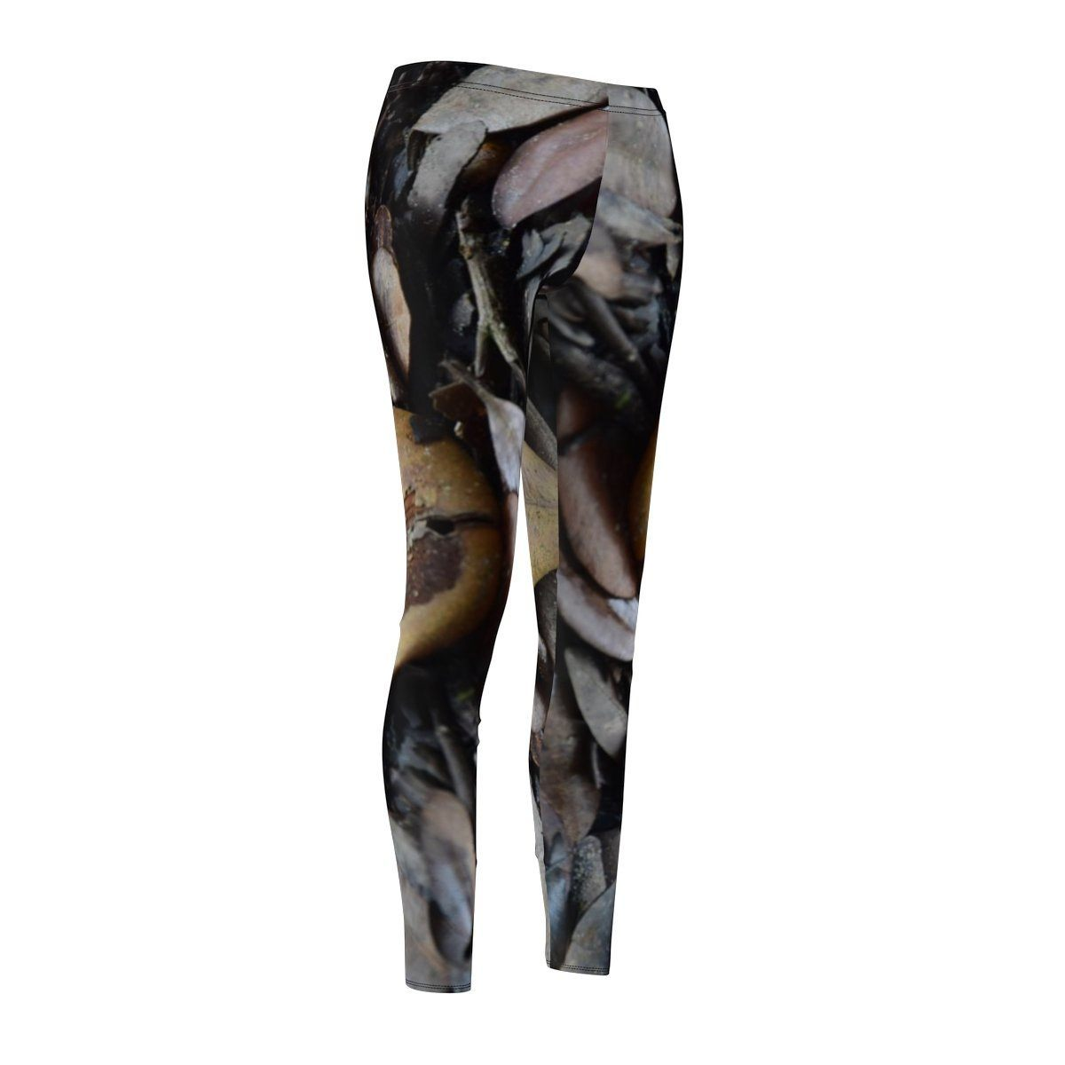 Women's Cut & Sew Casual Leggings All Over Prints Printify