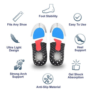 StepAid Insole